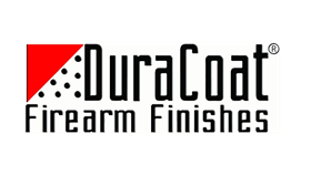 DuraCoat Firearm Finishes by Lauer Custom Weaponry